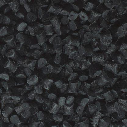 MEP Reny XHP 1002 Black Granulat