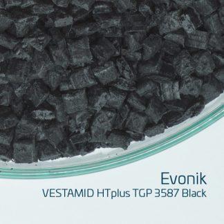 Evonik VESTAMID HTplus TGP 3587 Black MID LDS Kunststoff