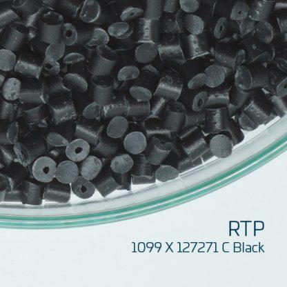 RTP 1099 X 127271 C Black